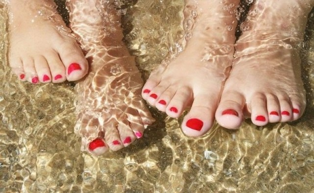 Onde Encontro Tratamentos Dores entre Os Dedos Água Funda - Produtos para Fissuras nos Pés