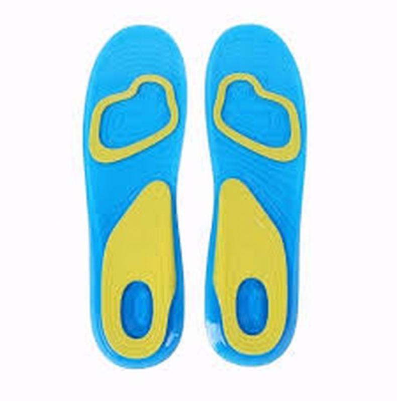 Palmilha para a Prática de Esportes Saúde - Palmilhas para Sapatos