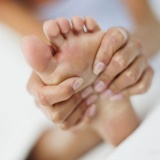 clínica de podologia para dores nos pés