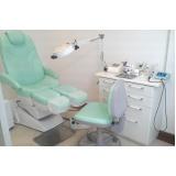 clínica de podologia