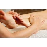 massagem nos pés preço Cambuci