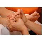 massagem relaxante nos pés preço Liberdade