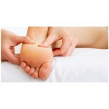 onde encontro clínica de podologia para dores nos pés Raposo Tavares