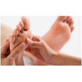 onde encontro tratamentos de dores nos dedos dos pés Cidade Jardim