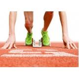 podólogos para atletas Cidade Dutra