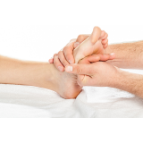 quanto custa massagem nos pés Rio Pequeno