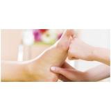 quanto custa massagem relaxante nos pés Água Branca