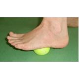 quanto custa tratamento de dores nos pés Jardim Europa