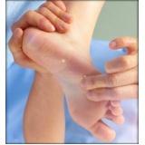 tratamento de dores nos pés preço Campo Belo