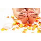 tratamentos contra ressecamento nos pés Bom Retiro