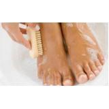 produtos para fissuras nos pés