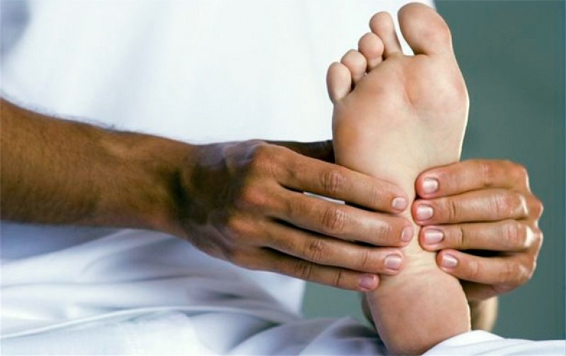 Tratamento com Reflexologia Podal Jockey Club - Tratamento de Reflexologia Podal Enxaqueca