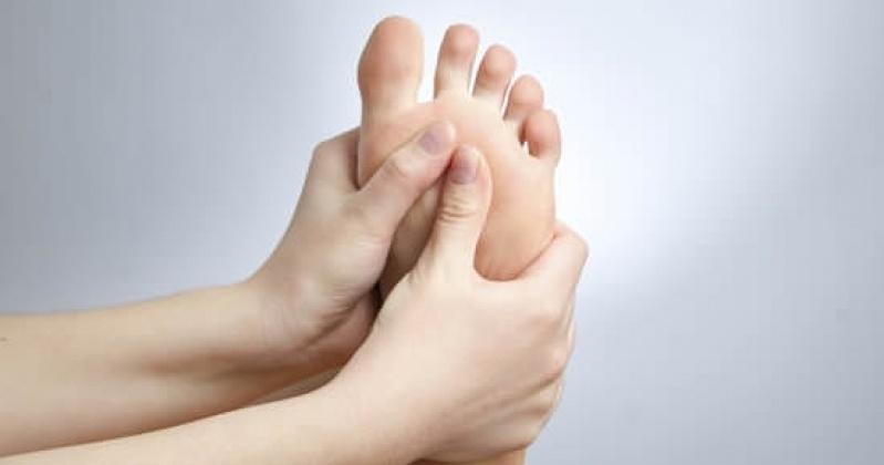 Tratamentos Dores entre Os Dedos Morumbi - Tratamentos Dores entre Os Dedos